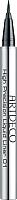 Подводка-фломастер для глаз Artdeco High Precision Liquid Liner 240.01 (0.55мл) -