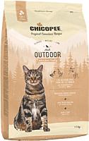 Корм для кошек Chicopee CNL Outdoor (1.5кг) -