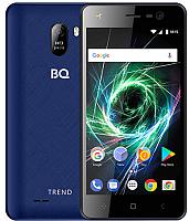 Смартфон BQ Trend BQ-5009L (темно-синий) -