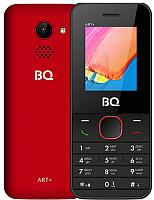 Мобильный телефон BQ Art+ BQ-1806 (красный) -