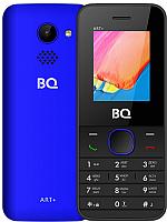 Мобильный телефон BQ Art+ BQ-1806 (синий) -