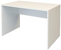 Письменный стол ТерМит Арго А-002 (белый) -