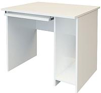 Компьютерный стол ТерМит Арго А-012 (белый) -