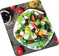Кухонные весы Atlanta ATH-6213 (зеленый) -