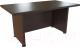 Письменный стол ТерМит Приоритет К-960 (венге) -