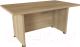 Письменный стол ТерМит Приоритет К-960 (кронберг) -