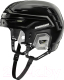 Шлем хоккейный Warrior Alpha One Pro Helmet / APH8-BK-L (черный) -