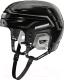 Шлем хоккейный Warrior Alpha One Pro Helmet / APH8-BK-L (черный) -