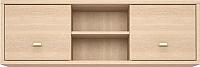 Шкаф навесной Ижмебель Ультра 11 (дуб сонома/дэйли) -