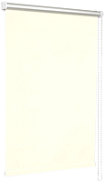 Рулонная штора Delfa Сантайм Термо-Блэкаут СРШ-01М 7900 (43x170, белый) -