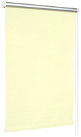 Рулонная штора Delfa Сантайм Термо-Блэкаут СРШ-01М 7715 (81x170, шампань) -