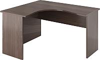 Письменный стол ТерМит Арго А-204.60 левый (гарбо) -