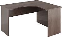 Письменный стол ТерМит Арго А-204.60 правый (гарбо) -