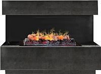 Каминокомплект RealFlame Modern CST 630 BLG + 3D Cassette 630 -