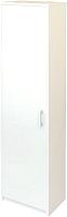 Шкаф-пенал ТерМит Арго А-308 (белый) -