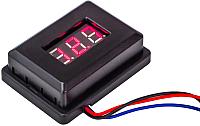 Индикатор напряжения AURA ZWE-V11R (красный) -