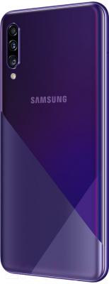 Смартфон Samsung A30s 64GB / SM-A307FZLVSER (фиолетовый)