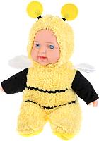 Пупс Карапуз Юляша в костюме пчелки / HDL1469-4-RU -