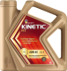 Трансмиссионное масло Роснефть Kinetic MT 80W85 (4л) -