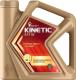 Трансмиссионное масло Роснефть Kinetic ATF III (4л) -