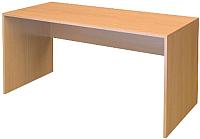 Письменный стол ТерМит Арго А-004.К (груша арозо) -