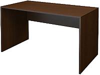 Письменный стол ТерМит Арго А-003.К (дуб венге) -