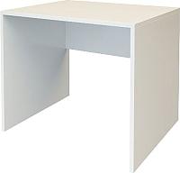Письменный стол ТерМит Арго А-001.К (белый) -