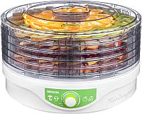 Сушка для овощей и фруктов Sencor SFD 2105WH -