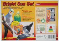Комплект освещения для птиц Lucky Reptile Bright Sun Set Bird 70W / BSSB-70 -