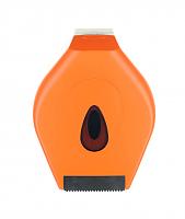 Диспенсер для туалетной бумаги Merida Unique Orange Spark BUO251 -