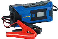 Зарядное устройство для аккумулятора Goodyear CH-4A / GY003001 (3-120 А/ч) -