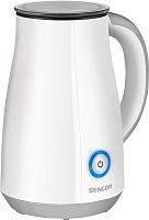 Вспениватель молока Sencor SMF 2020WH -