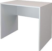Письменный стол ТерМит Арго А-001.60.К (серый) -
