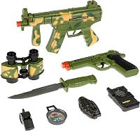 Игровой набор военного Играем вместе 8629-R -