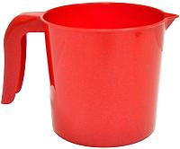 Кружка Violet Рубин 2810/1 (красный металл) -