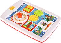 Развивающая игрушка Умка Обучающий планшет / B1550833-R (48) -