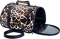 Переноска для животных Pride Жираф / 10051141 -