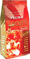Корм для собак Premil Super Sport (3кг) -