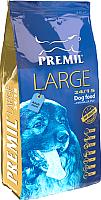 Корм для собак Premil Large (1кг) -