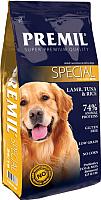 Корм для собак Premil Special (1кг) -