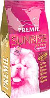 Корм для собак Premil Sunrise (3кг) -