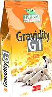 Корм для собак Premil Herbal Gravidity G1 (12кг) -