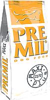 Корм для собак Premil Maxi Plus (3кг) -