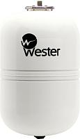 Мембранный бак Wester WDV 24 -