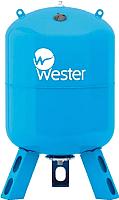 Гидроаккумулятор Wester WAV 100 вертикальный -
