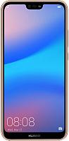 Смартфон Huawei P20 Lite / ANE-LX1 (розовый) -