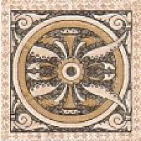 Вставка Керамин Палермо (98x98) -