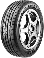 Летняя шина Goodyear Eagle Sport 185/65R15 88H -