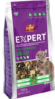 Купить Корм для грызунов Vitapol, Expert ZVP-0177 (0.75кг), Польша