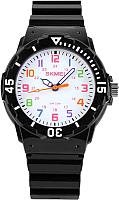 Часы наручные детские Skmei 1043-1 (черный) -